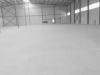 Betona grīda