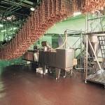 Gaļas pārstrāde